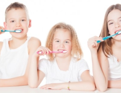 5 Tips on Dental Care for Adults and Kids